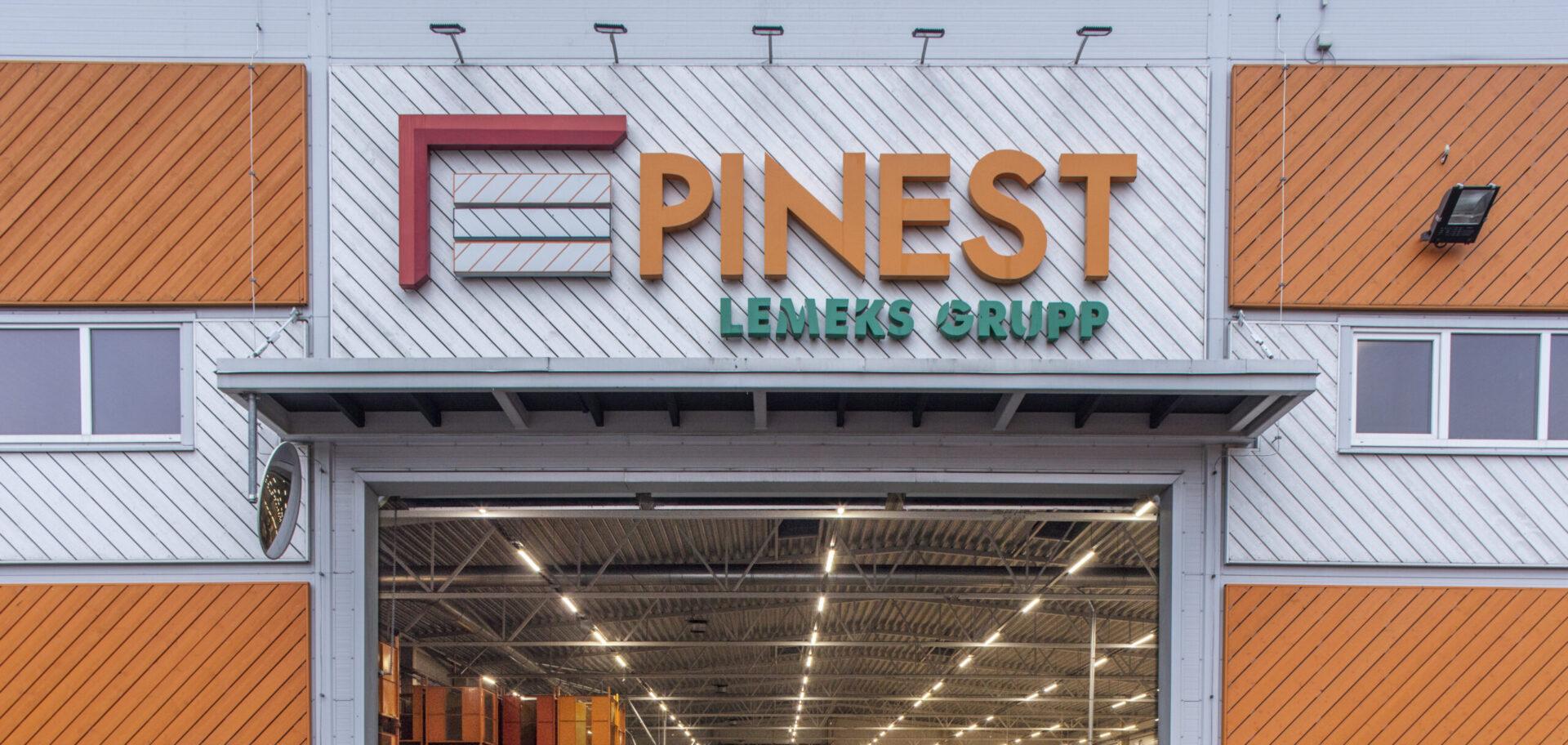 Pinest